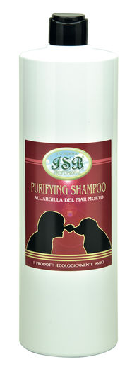 WINNER.DOG IV SAN BERNARD PURIFYING SHAMPOO 1L